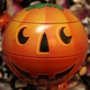 10 Healthy Halloween Treats