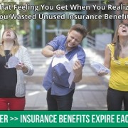 Dental Insurance Benefits Expire Annually