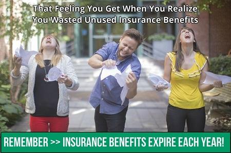 Dental Insurance Benefits Expire Annually