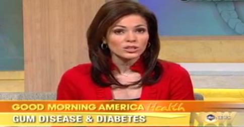Diabetes And Dental Health