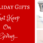 Frisco TX Dentist Shares 3 Gifts to Keep You Smiling All Year Long
