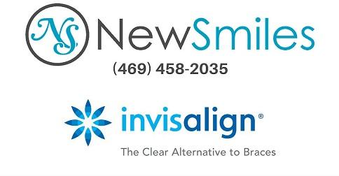 Frisco TX Invisalign Dentist