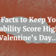 Frisco Dentist Shares 15 Facts About Kissing for Valentine's Day