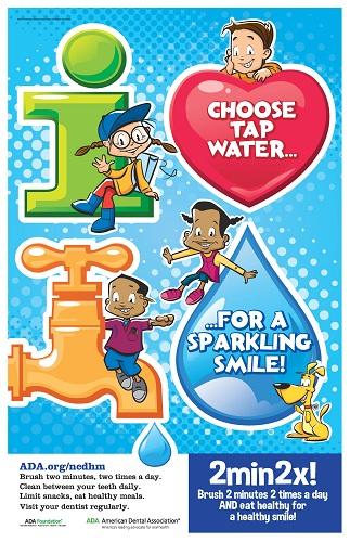 Frisco TX Kids Dentist Shares Children's Dental Health Message