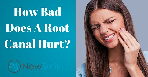 Frisco Dentist Offers Painless Root Canals