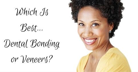 Frisco TX Dental Veneers and Bonding