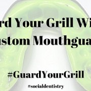 Frisco TX Dentist Shares Why A Custom Mouthguard Is Best