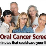 Frisco TX Dentist Offers Oral Cancer Screenings
