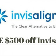 SAVE $500 off Invisalign in Frisco TX