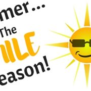 Frisco TX Dentist Shares Why Summer Is The Smile Season