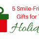 Frisco TX Dentist Shares 5 Smile-Friendly Gifts for the Holidays