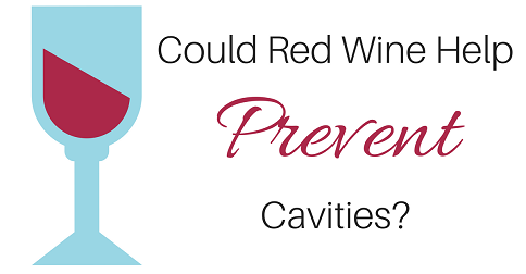 Frisco TX Dentist Shares Why Red Wine Could Help Prevent Cavities