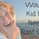 Frisco TX Root Canals for Kids?
