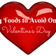 Frisco TX Dentist Shares Bad Breath Foods to Avoid On Valentines Day