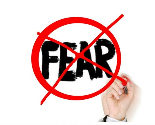 Frisco TX Dentist Shares How To Beat Fear Of The Dentist