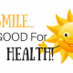Frisco TX dentist shares why smiling is so good for your health