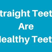 Invisalign Frisco TX Straight Teeth Are Healthy Teeth