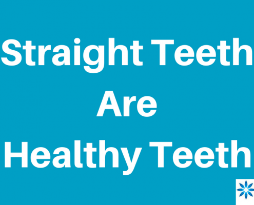 Invisalign Frisco TX Straight Teeth Are Healthy Teeth