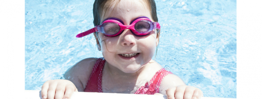 Frisco TX dentist shares swimming pool dangers to tooth enamel