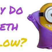 Frisco TX dentist shares top 5 causes of yellow teeth